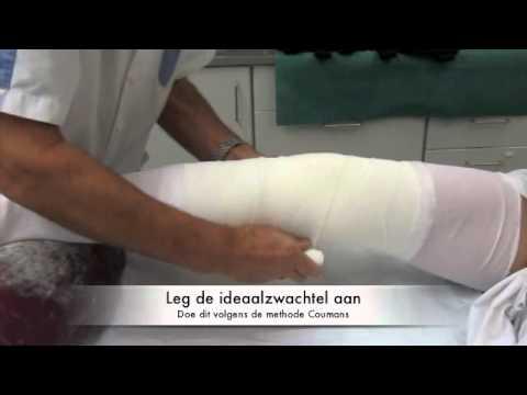 Gel für Gelenke von Arthritis