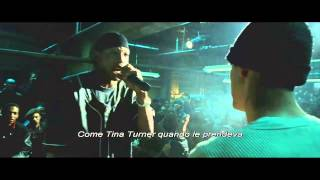 B Rabbit vs Lickety Split sub ITA HD