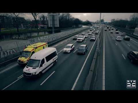 Rotterdam Motionlapses