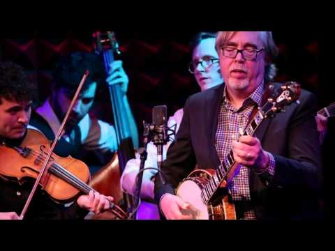Playing Bluegrass with Tony Trischka