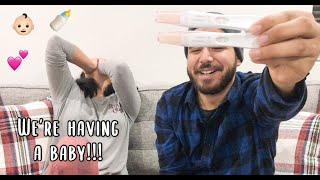 Finding Out I'm Pregnant! ♡