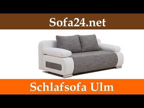 Schlafsofa Ulm - Ein Schlafsofa im Trend der Zeit