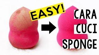 Cosmetic Puff Spon Makeup Beauty Sponge Puff Blend