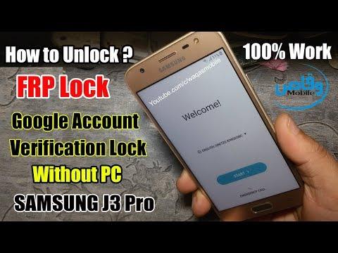 J3 Luna/J3 Emerge FRP/Google account bypass | J327P,S327VL NO need