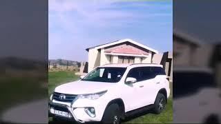 Khuzani Vs Mthandeni New 2019!!!!!!!!