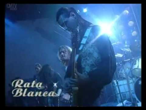 Rata Blanca video La leyenda del hada y el mago - CM Vivo 1997