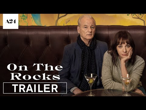 On The Rocks (2020) Official Trailer