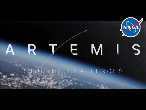 Artemis Student Challenges