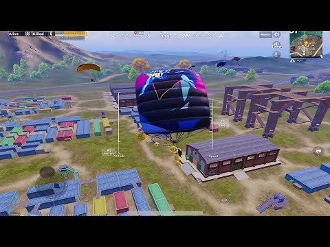 PUBG Mobile Android Gameplay #35