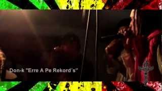 Manikomio Erre Ape - CE-K  Disco Bar - 2013