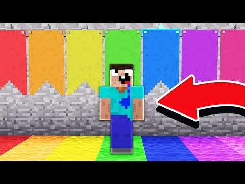 MINECRAFT POCKET EDITION CAPTURE THE WOOL TOURNAMENT