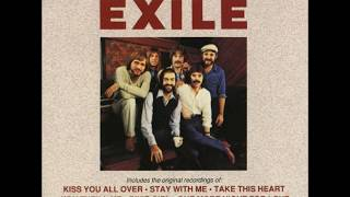 Exile Kiss You All Over HQ Remastered Extended Version