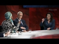 Sharia law debated by Yassmin Abdel Magied and Jacqui Lambie on Q A ABC News