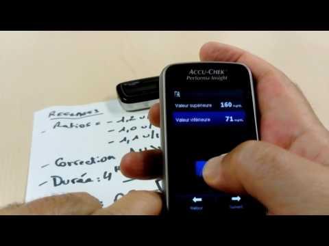 Neuromidin polyneuropathie diabétique