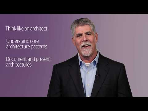 Hands on Software Architecture Fundamentals Training with Mark Richards