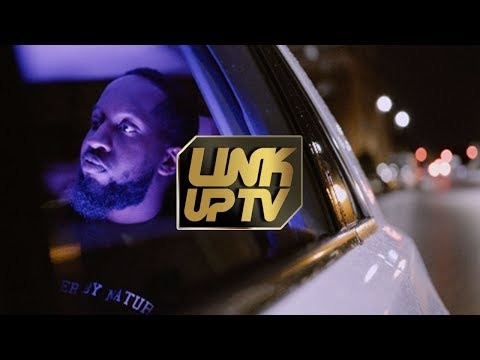 Tiny Boost - Street Dreams [Music Video] | Link Up TV