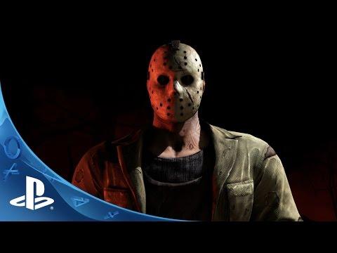 Mortal Kombat's Newest Horror Icon Is Jason Voorhees