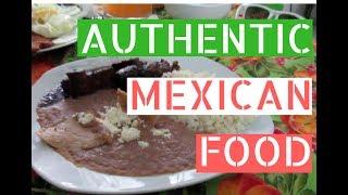 Authentic Mexican Food: Comida Corrida // Life in Puerto Vallarta