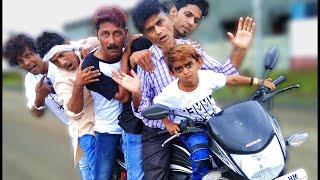 CHOTU HO GAYA MALAMAAL| छोटू हो गया मालामाल | Khandesh Hindi Comedy | Chotu Comedy Video