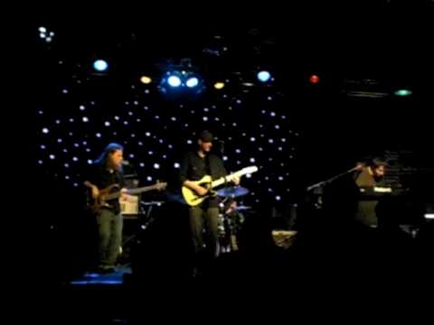"Scarecrow Collection - Clip of ""Breathe Easy"" from Mexicali Live"