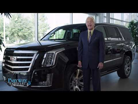 Bayway Cadillac of The Woodlands | Woodlands Online