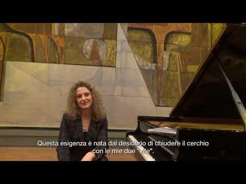 La GOG intervista Elisa Tomellini