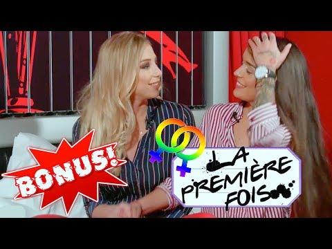 Fanny et Nani (La Villa 3) racontent leur 1ère relation intime pendant le tournage ! (BONUS)