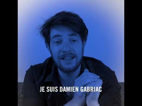 DAMIEN GABRIAC