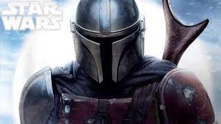 Jon Favreau Gives OFFICIAL UPDATE On The Mandalorian And CONFIRMS Season 2!   Star Wars NEWS