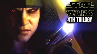 Star Wars! 4th Trilogy Release Date & More (Star Wars News)