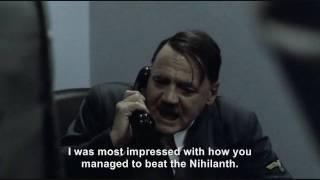 Hitler phones Gordon Freeman