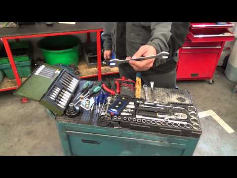 Werkzeug-Tipp #10 - Welche Werkzeuge brauche ich ?