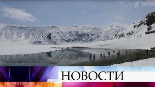 Туризм стал главной темой межрегионального Российско-казахстанского форума в Петропавловске.