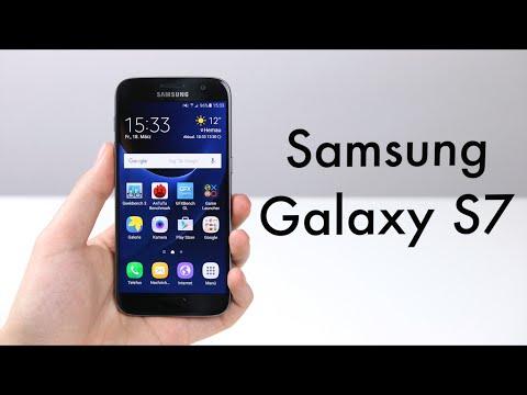 Samsung Galaxy S7 32gb Gold Platinum Ohne Vertrag Günstig Kaufen