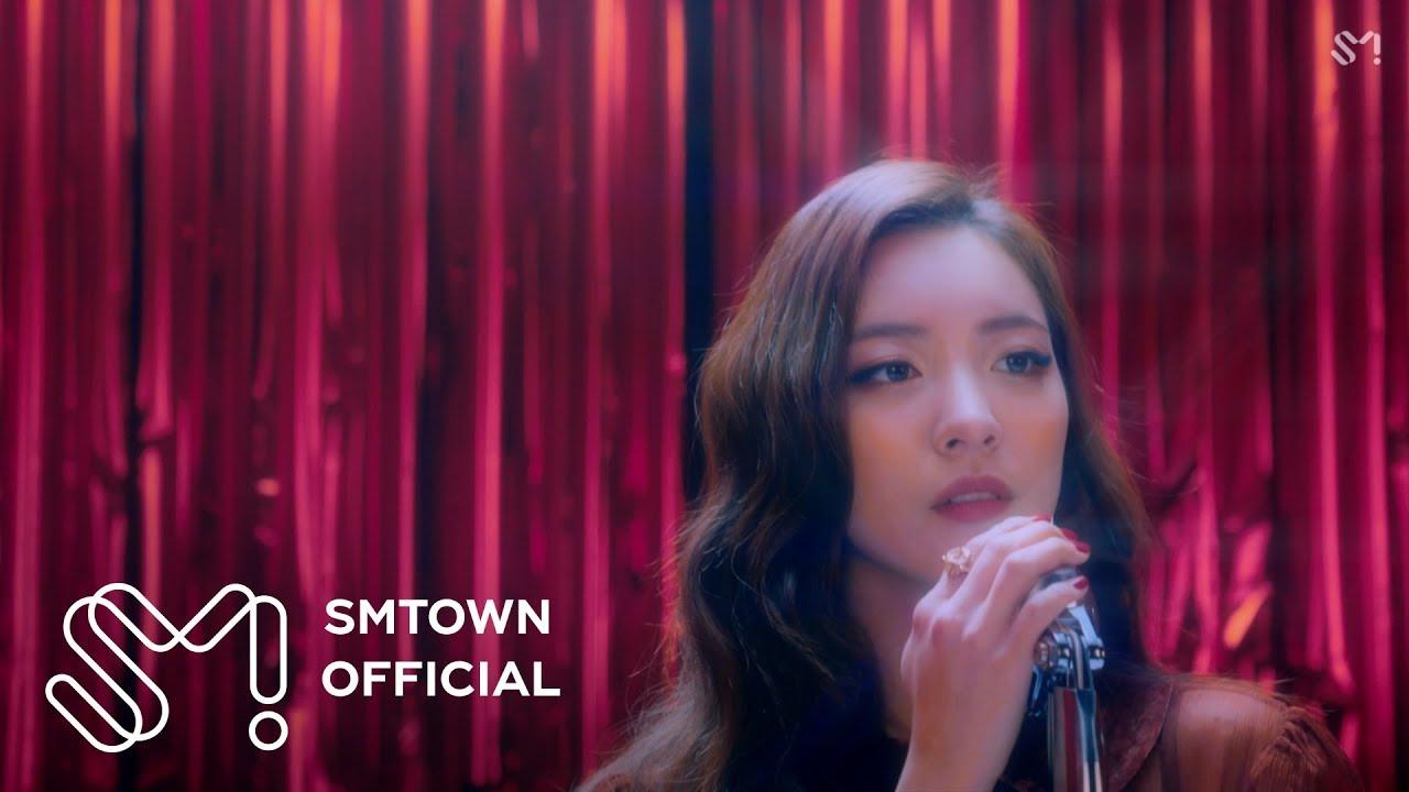 [Korea] MV : Luna, Heda - Free Somebody