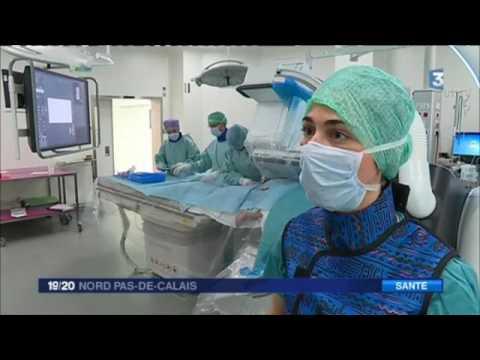 La dorsalgie de pour la varicosité