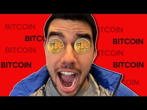 Bitcoin játék