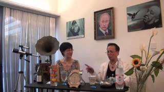 郭兆明博士 從哨牙仔坐監看因果報應