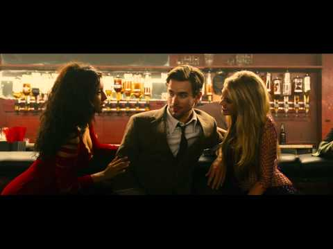 In Time (Clip 'It Was a Gift: I'm Not a Thief')