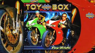 Toy-Box - No Sleep (Official Audio)