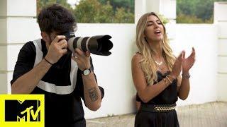 #Riccanza 3 Episodio 10: Alessia Morosi Visentin E Il Set Fotografico Per La Linea Di Moda