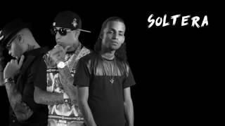 Soltera Arcangel Ft Farruko y Nengo Flow Video Con Letra Los Favoritos Letra 2015