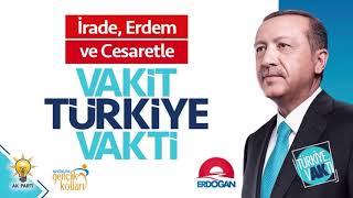 5 - AK Parti Seçim Müziği 2018 - Arslan Sultanbekov - Birlikte Türkiye