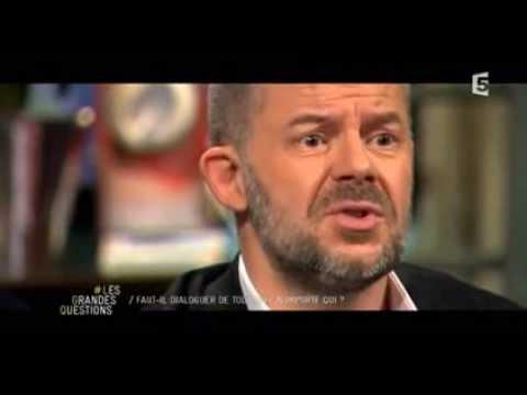 Vidéo de Frédéric Haziza