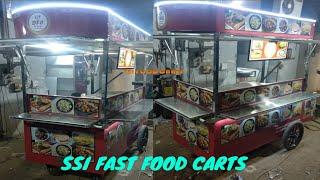 DFC#FAST#FOOD#CARTS#MANUFACTURER#SAI-STRUCTURES-INDIA#DELHI#FOOD#CARTS#STREET@FOOD#CARTS#SSI@1995#CA