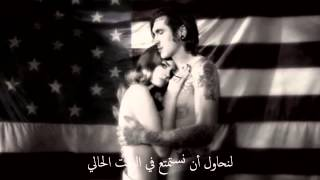 Lana Del Rey   Born to Die Arabic Subtitle مترجم للعربية