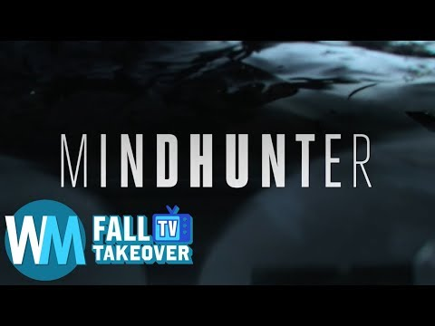Top 5 Things You Need to Know About Mindhunter