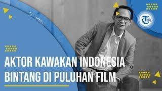 Profil Ray Sahetapy - Aktor Indonesia