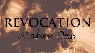 "Revocation ""Madness Opus"" (LYRIC VIDEO)"