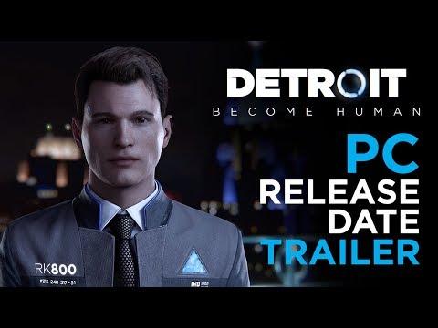 PC Release Date Trailer